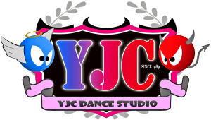 YJCダンススタジオ WEBサイト